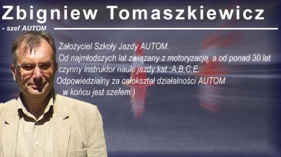 autom_zbyszek